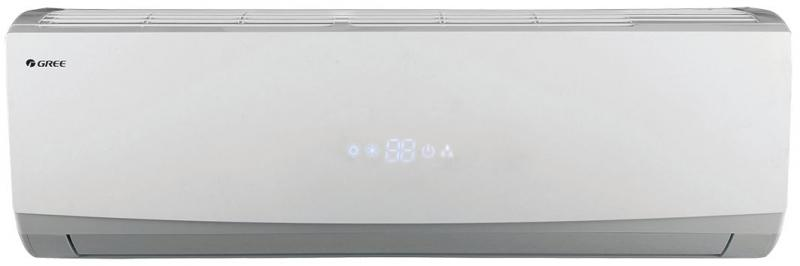 Gree LOMO Standart Inverter GWH24QD-K3DNC2A Wi-fi