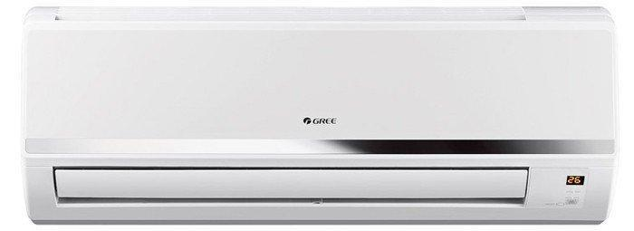 Gree Inverter Change GWH18KGK3DNA6G