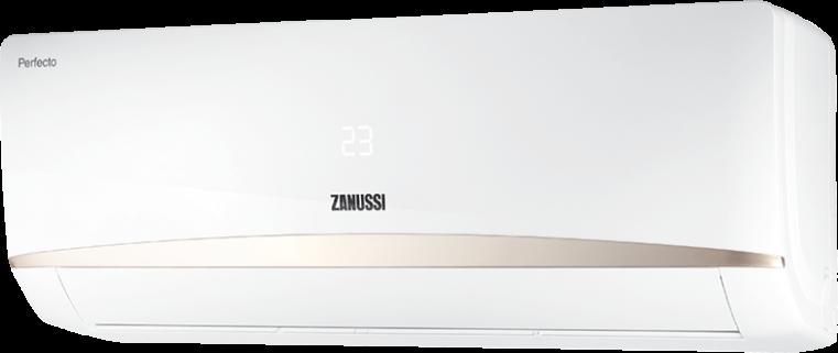 Zanussi Perfecto DC Inverter ZACS/I-24 HPF/ A17/N1