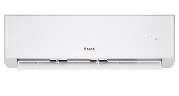 Gree Amber Standart R32 (Wi-Fi) GWH18YD-K6DNA1A
