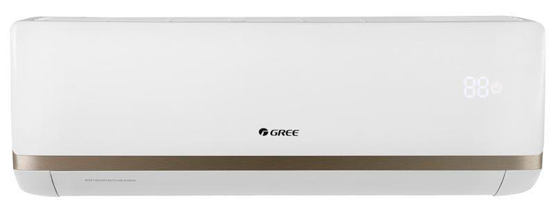 Gree Bora RUS R32 Inverter 2019 GWH09AAB-K6DNA2B