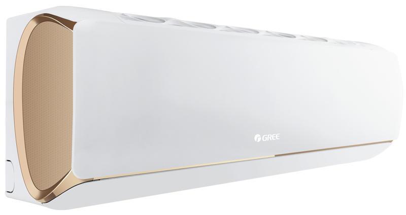 Gree G-Tech Inverter R32 GWH09AEC-K6DNA1A (Wi-Fi)