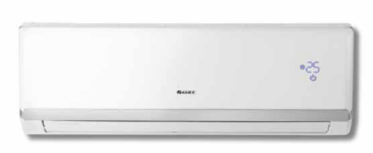 Gree LOMO Luxury Inverter (Wi-fi) GWH09QB-K6DNB2C