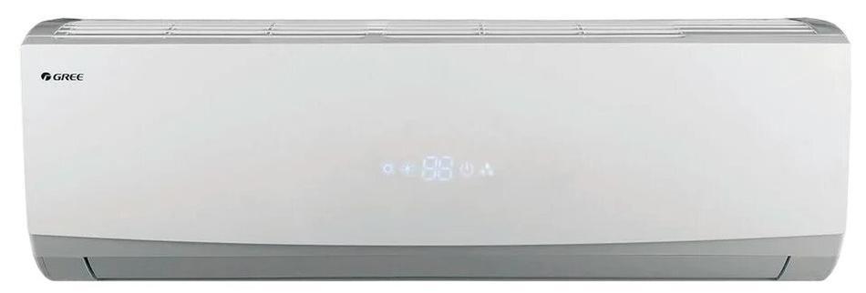 Gree LOMO NORDIC Inverter R32 GWH18QD-K6DNB2B (Wi-Fi)