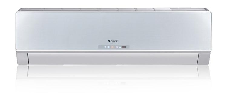 Gree Cozy Silver Inverter GWH24MD-K3DNE3G