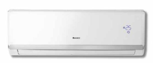 Gree LOMO Luxury Inverter (Wi-fi) GWH24QE-K6DNB2C