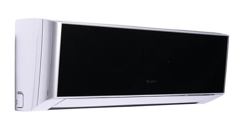 Gree Amber Standart BLACK R32 (Wi-Fi) GWH12YC-K6DNA1A